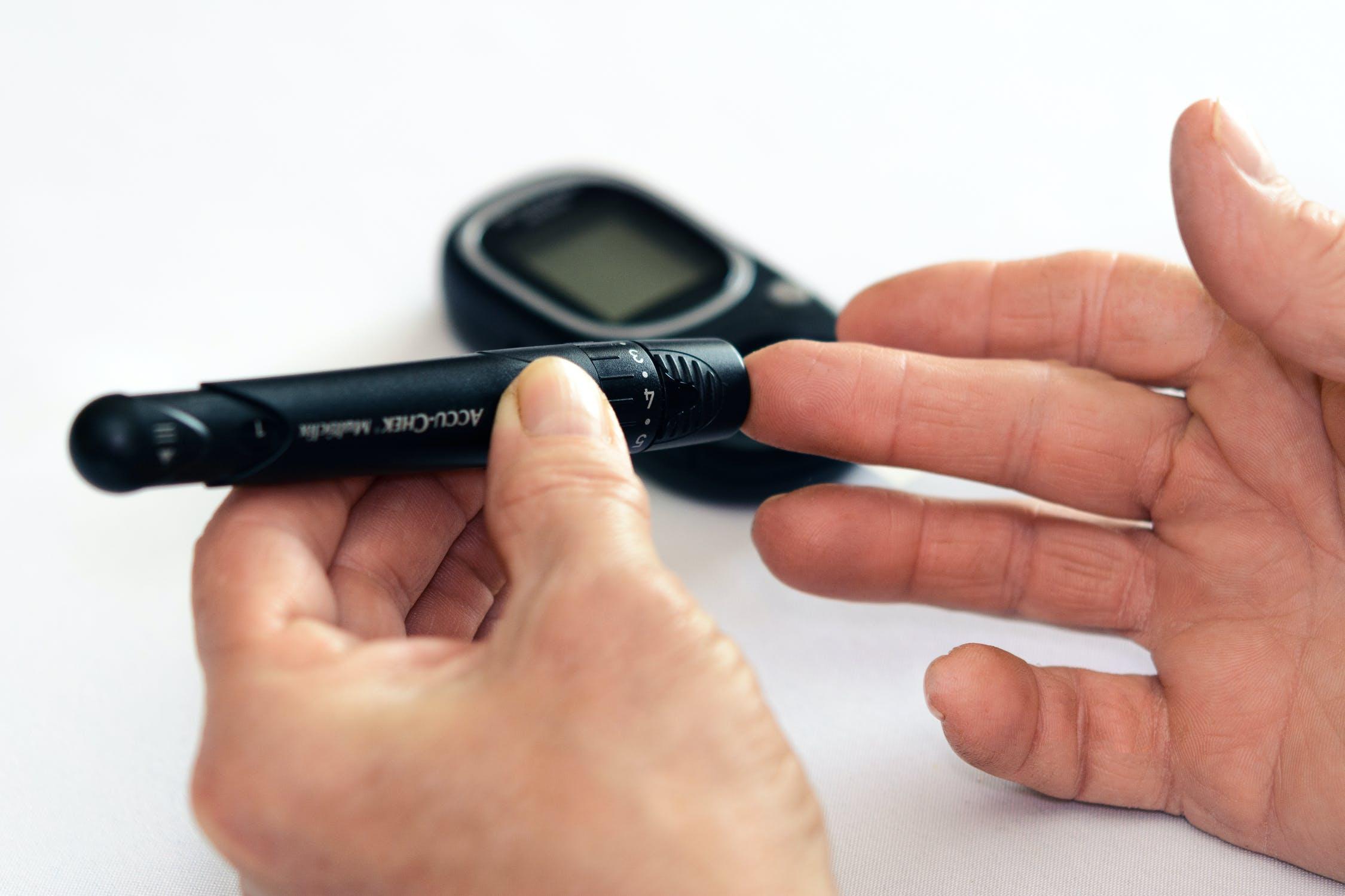 cgm cukorbetegség